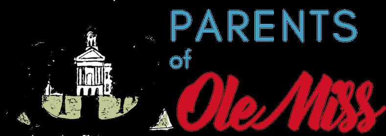 Parents of Ole Miss